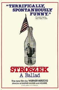 Stroszek - Poster / Capa / Cartaz - Oficial 1