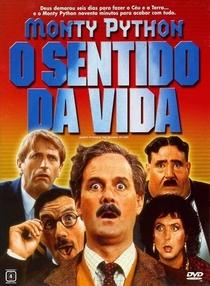 Monty Python - O Sentido da Vida - Poster / Capa / Cartaz - Oficial 3