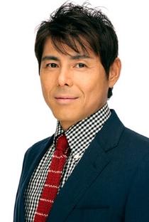 Takashi Yoshida (X) - Poster / Capa / Cartaz - Oficial 1
