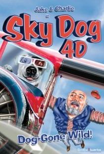 Charlie Sky Dog - Poster / Capa / Cartaz - Oficial 1