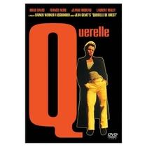 Querelle - Poster / Capa / Cartaz - Oficial 8