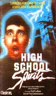 O Fantasma Excêntrico (High School Spirits)