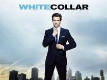 White Collar (5ª Temporada) - Poster / Capa / Cartaz - Oficial 2