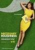 Necessary Roughness (2º Temporada)