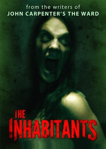 The Inhabitants - Poster / Capa / Cartaz - Oficial 1