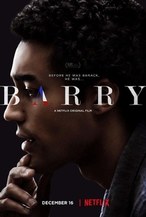 Barry - Poster / Capa / Cartaz - Oficial 1