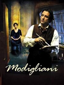 Modigliani - A Paixão pela Vida - Poster / Capa / Cartaz - Oficial 5