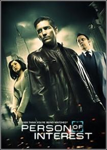 Pessoa de Interesse (2ª Temporada) - Poster / Capa / Cartaz - Oficial 2