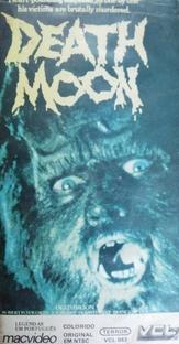 Lua Mortal - Poster / Capa / Cartaz - Oficial 2