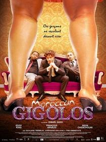 Gigolôs Marroquinos - Poster / Capa / Cartaz - Oficial 1