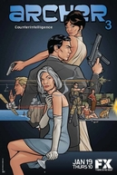Archer (3ª Temporada) (Archer (Season 3))