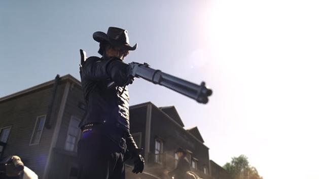 Westworld | Trailer da nova série da HBO com Rodrigo Santoro