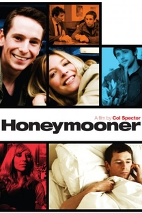 Honeymooner - Poster / Capa / Cartaz - Oficial 1
