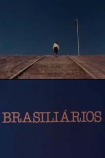 Brasiliários - Poster / Capa / Cartaz - Oficial 1
