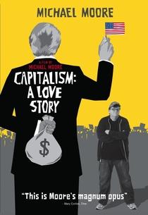 Capitalismo: Uma História de Amor - Poster / Capa / Cartaz - Oficial 4