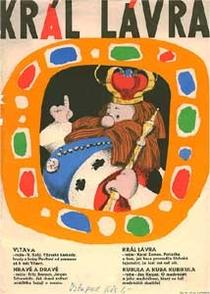 King Lavra - Poster / Capa / Cartaz - Oficial 1