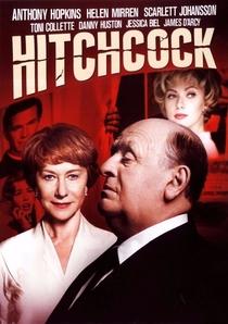 Hitchcock - Poster / Capa / Cartaz - Oficial 5