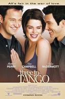 Um Caso a Três (Three to Tango)