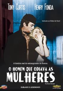 O Homem Que Odiava as Mulheres - Poster / Capa / Cartaz - Oficial 10