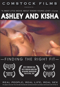 Ashley and Kisha: Finding the Right Fit - Poster / Capa / Cartaz - Oficial 1