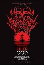 Killer God - Poster / Capa / Cartaz - Oficial 1