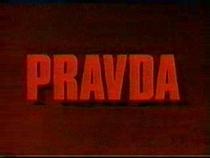 Pravda  - Poster / Capa / Cartaz - Oficial 1