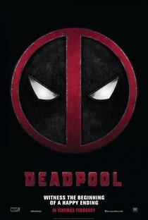 Deadpool - Poster / Capa / Cartaz - Oficial 13