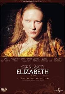 Elizabeth - Poster / Capa / Cartaz - Oficial 10