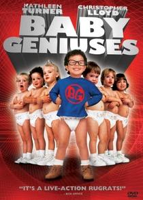 Bebês Geniais - Poster / Capa / Cartaz - Oficial 3