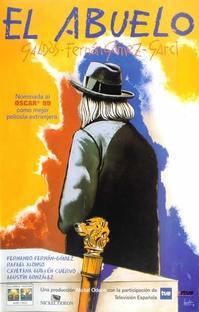 O Avô - Poster / Capa / Cartaz - Oficial 1