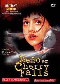 Medo em Cherry Falls - Poster / Capa / Cartaz - Oficial 1
