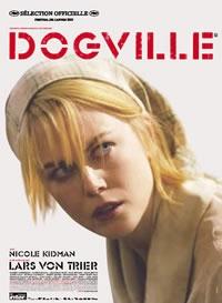 Dogville - Poster / Capa / Cartaz - Oficial 5