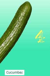 Cucumber - Poster / Capa / Cartaz - Oficial 2