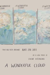 A Wonderful Cloud - Poster / Capa / Cartaz - Oficial 1