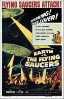 A Invasão dos Discos Voadores (Earth vs. the Flying Saucers)