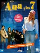 Ana y los 7 (1ª Temporada) (Ana y los 7  (1ª Temporada))