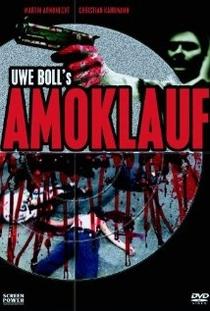 Amoklauf - Poster / Capa / Cartaz - Oficial 1
