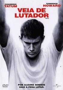 Veia de Lutador - Poster / Capa / Cartaz - Oficial 2