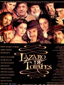 Lázaro de Tormes - Poster / Capa / Cartaz - Oficial 1