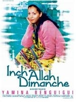 Inch'Allah Sunday       (Sunday God Willing) - Poster / Capa / Cartaz - Oficial 1