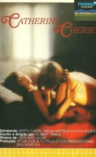 Catherine Cherie - Poster / Capa / Cartaz - Oficial 1