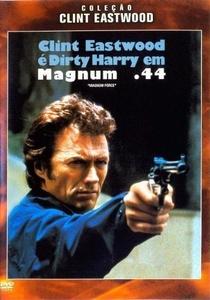 Magnum 44 - Poster / Capa / Cartaz - Oficial 5