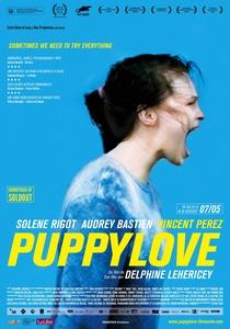 Puppylove - Poster / Capa / Cartaz - Oficial 1