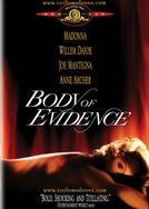 Corpo em Evidência (Body of Evidence)