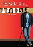 Dr. House (3ª Temporada) (House, M.D. (Season 3))