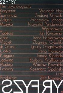 The Codes - Poster / Capa / Cartaz - Oficial 1