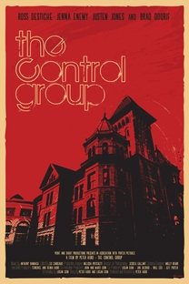 The Control Group - Poster / Capa / Cartaz - Oficial 1