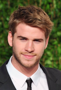 Liam Hemsworth - Poster / Capa / Cartaz - Oficial 1