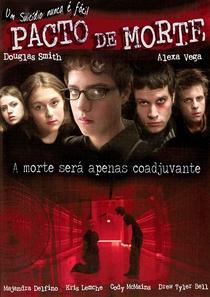 Pacto de Morte - Poster / Capa / Cartaz - Oficial 1