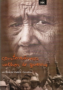 Conterrâneos Velhos de Guerra - Poster / Capa / Cartaz - Oficial 3